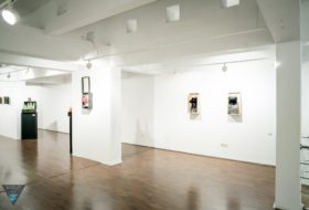AnaidArt Gallery Bucharest