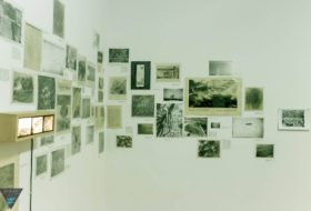 Ivan Gallery, Bucharest - Expozitie Stefan Sava - Ruins of a day