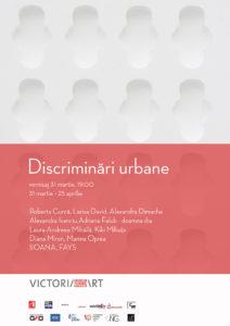Discriminari urbane